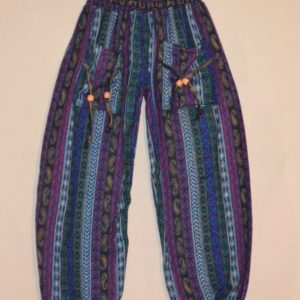 Comfy Trousers from India